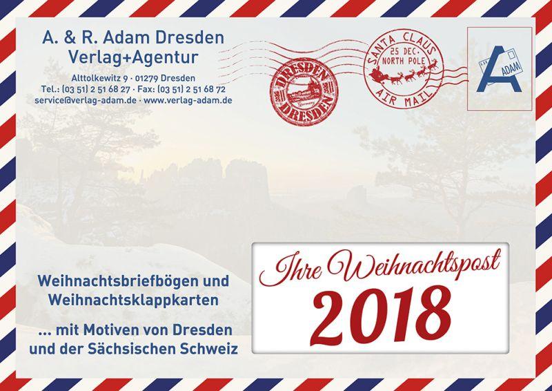 Weihnachtskarten Verlag.Weihnachtskarten Verlag Adam